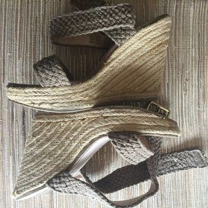 Steve Madden Fantasik Braided Wedge Espadrille